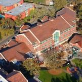 SRJC Bertolini Student Center