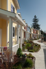 Petaluma Avenue Homes